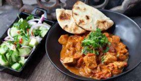 طرز تهیه چیکن ماسالا هندی (3)