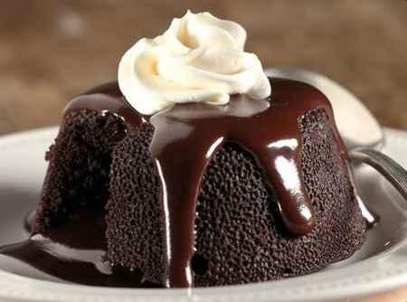 طرز تهیه کیک خیس شکلاتی خانگی1 طرز تهیه کیک خیس شکلاتی خانگی