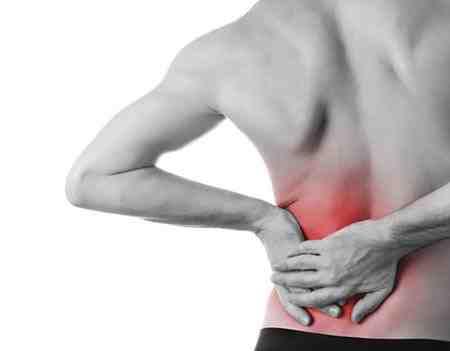 علت درد پهلو در زنان