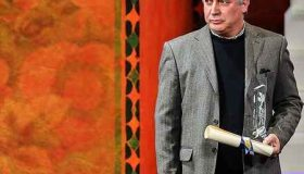 علت عصبانیت حاتمی کیا در جشنواره فجر 96