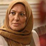 علت مرگ فریده صابری بازیگر سینما و تلویزیون