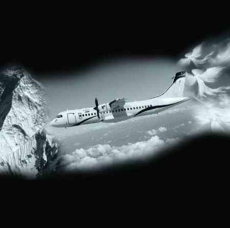 عکس تسلیت سقوط هواپیما برای پروفایل (12)