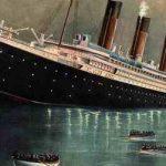 ماجرای کشتی تایتانیک چیست