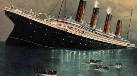 ماجرای کشتی تایتانیک چیست ماجرای کشتی تایتانیک چیست