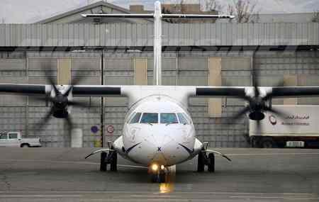 مشخصات هواپیمای پرواز تهران یاسوج ATR 72 1 مشخصات هواپیمای پرواز تهران یاسوج ATR 72