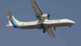 مشخصات هواپیمای پرواز تهران یاسوج ATR-72 (3)