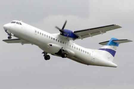مشخصات هواپیمای پرواز تهران یاسوج ATR 72 4 مشخصات هواپیمای پرواز تهران یاسوج ATR 72