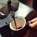 نحوه درست کردن قهوه اسپرسو