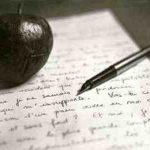 نحوه نوشتن وصیت نامه
