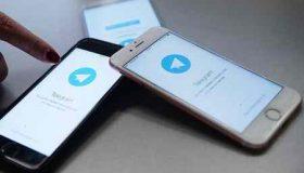 چرا عکس پروفایل تلگرام عوض نمیشه