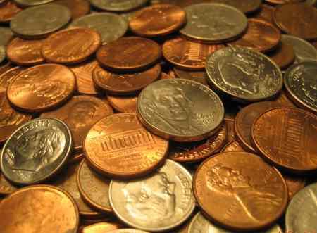 چرا لبه سکه شیار دارد