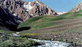 کوه دنا در کدام استان است