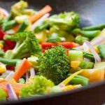گیاه خواری چگونه است