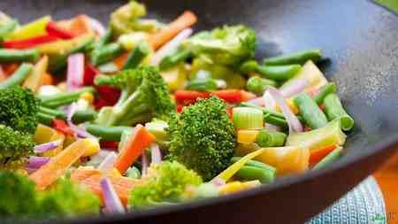 گیاه خواری چگونه است گیاه خواری چگونه است