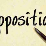 اپوزیسیون چیست و معرفی انواع آن