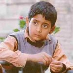 بازیگر نقش علی در فیلم بچه های آسمان