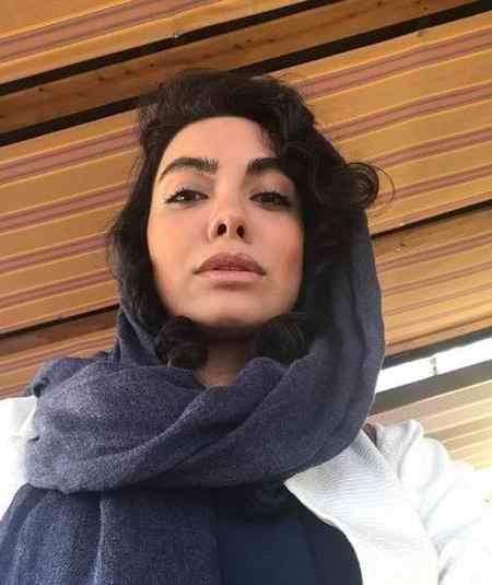 بیوگرافی الهه فرشچی بازیگر و همسرش (3)
