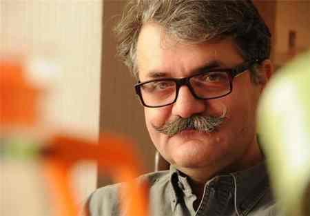 بیوگرافی امیرشهاب رضویان کارگردان و همسرش (2)