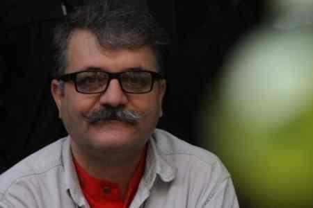 بیوگرافی امیرشهاب رضویان کارگردان و همسرش (4)