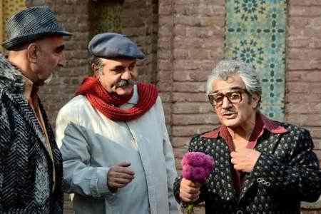 بیوگرافی امیرشهاب رضویان کارگردان و همسرش 6 بیوگرافی امیرشهاب رضویان کارگردان و همسرش