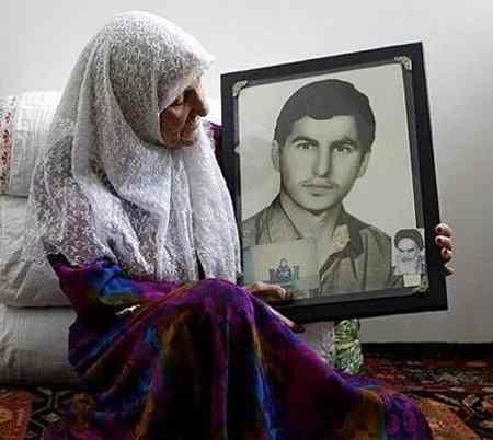بیوگرافی حلیمه سعیدی بازیگر و همسرش (4)