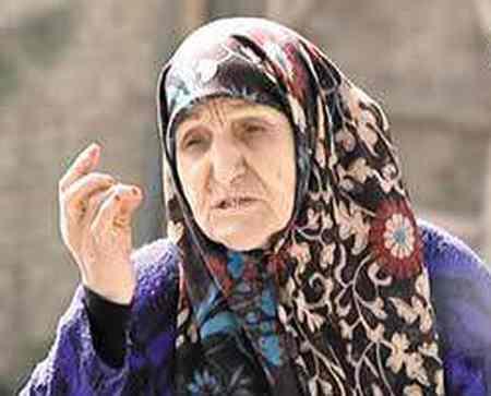بیوگرافی حلیمه سعیدی بازیگر و همسرش (6)