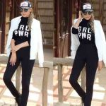 بیوگرافی پریا عرب زاده مدل ایرانی