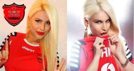 بیوگرافی پریا عرب زاده مدل ایرانی 5 بیوگرافی پریا عرب زاده مدل ایرانی