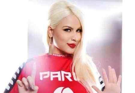 بیوگرافی پریا عرب زاده مدل ایرانی (6)