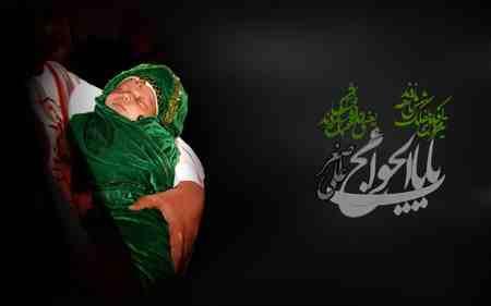 تاریخ تولد حضرت علی اصغر