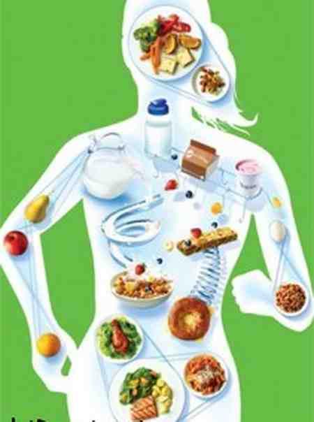 تحقیق در مورد تغذیه سالم 2 تحقیق در مورد تغذیه سالم
