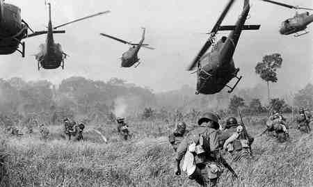 جنگ ویتنام چند سال طول کشید 1 جنگ ویتنام چند سال طول کشید
