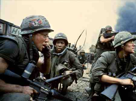 جنگ ویتنام چند سال طول کشید 3 جنگ ویتنام چند سال طول کشید