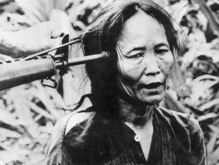 جنگ ویتنام چند سال طول کشید 4 جنگ ویتنام چند سال طول کشید