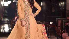 دیا میرزا بازیگر سلام بمبئی در مراسم دختر شایسته هند (3)