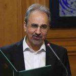 علت استعفای شهردار تهران