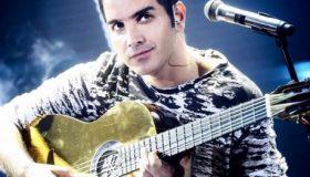 علت بستری شدن محسن یگانه در بیمارستان