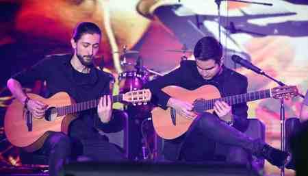 علت لغو کنسرت محسن یگانه علت لغو کنسرت محسن یگانه
