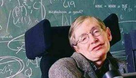 علت مرگ استیون هاوکینگ فیزیکدان مشهور