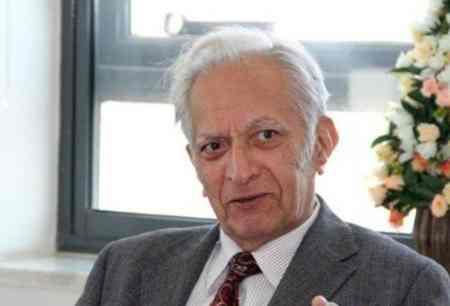 علت مرگ پروفسور علی اصغر خدادوست چشم پزشک ایرانی (1)