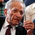 علت مرگ پروفسور علی اصغر خدادوست چشم پزشک ایرانی