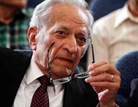 علت مرگ پروفسور علی اصغر خدادوست چشم پزشک ایرانی (2)