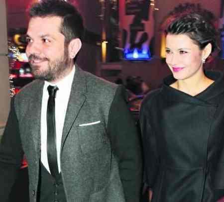 عکس بازیگران ترکی با همسران واقعی 2 عکس بازیگران ترکی با همسران واقعی