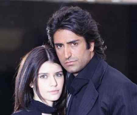 عکس بازیگران ترکی با همسران واقعی 20 عکس بازیگران ترکی با همسران واقعی