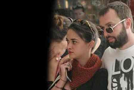 عکس بازیگران ترکی با همسران واقعی 22 عکس بازیگران ترکی با همسران واقعی