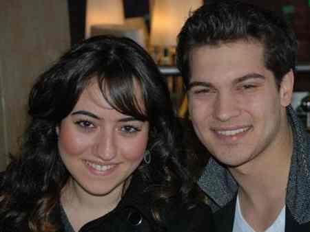 عکس بازیگران ترکی با همسران واقعی 23 عکس بازیگران ترکی با همسران واقعی