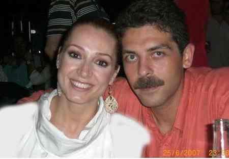 عکس بازیگران ترکی با همسران واقعی 3 عکس بازیگران ترکی با همسران واقعی