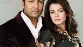 عکس بازیگران ترکی با همسران واقعی (8)
