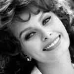 عکس های سوفیا لورن بازیگر مشهور ایتالیایی