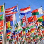 قدیمی ترین سرود ملی برای کدام کشور است